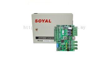 AR721EV2 �C Soyal 14 + 2 Reader Interface