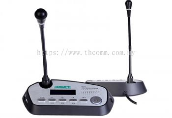 D6222 Digital DELEGATE  MICROPHONE
