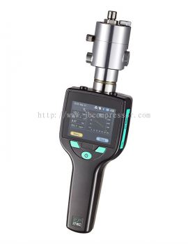 Portable Dew Point Meter