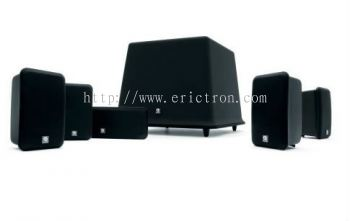 5.1-Channel Speaker System