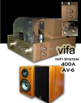 Hifi System
