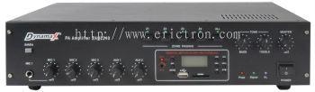 PA Amplifier 2240
