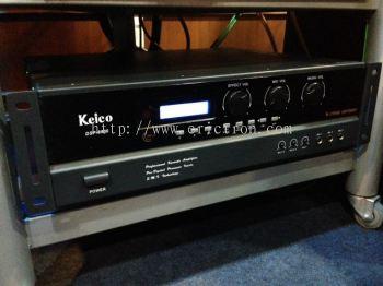 Karaoke Amplifier DSP-9900