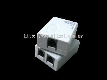 ADSL RJ11  SOCKET