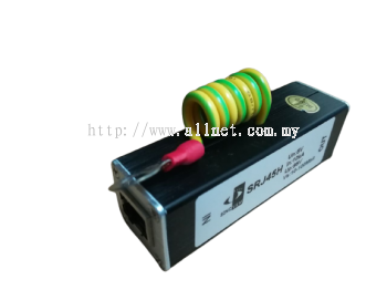 SONICVIEW - RJ45 SURGE PROTECTION