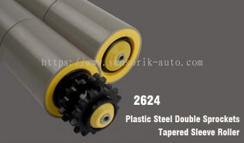 Polymer Sprocket Tapered Roller