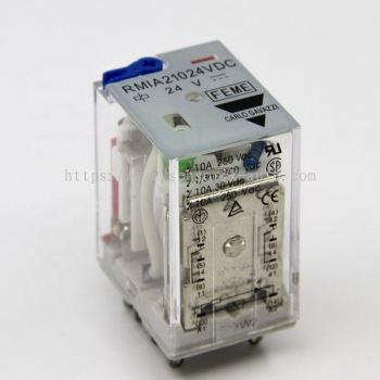 RM1A21024VDC
