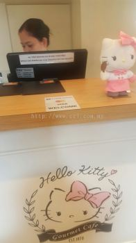 OUR POS SERVICES - PETALING JAYA@HELLO KITTY