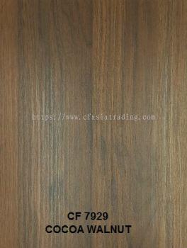 CODE : CF7929 COCOA WALNUT (NEW)