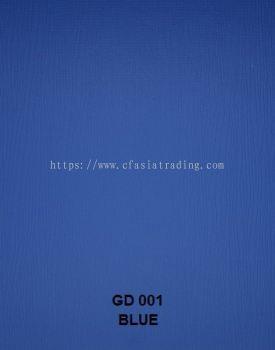 CODE : GD001 BLUE