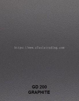 CODE : GD200 GRAPHITE