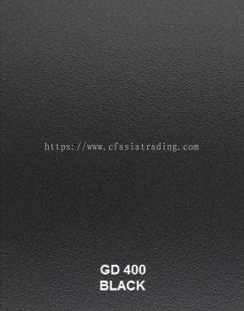 CODE : GD400 BLACK