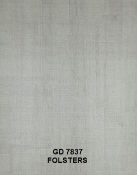 CODE : GD7837 FOLSTERS