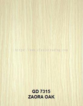 CODE : GD7315 ZAORA OAK