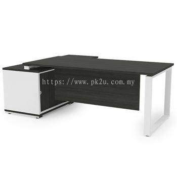 Commando Desk