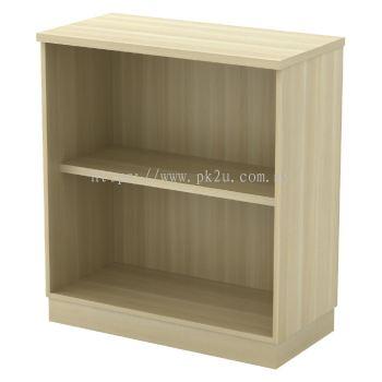V1-SC-YO-9 - Open Shelf Low Cabinet (910mm Height)