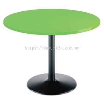 FRP-E4 - Drum Base FRP Table