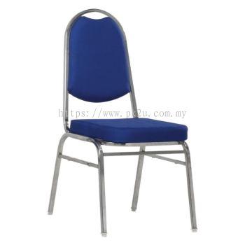 BQC-003-C-L1 - Banquet Chair (Chrome)