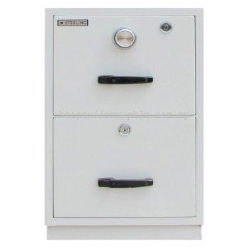FRC2-I - Fire Resistant Cabinet