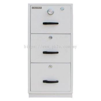 FRC3-I - Fire Resistant Cabinet