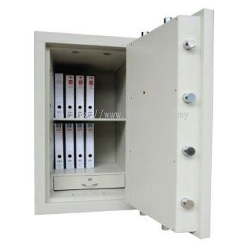 ID-01 - Banker Safe