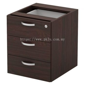 SC-YH-3 - Fixed Pedestal 3D (Without Top)