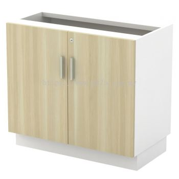 SC-YD-972 - Swinging Door Cabinet (W/O Top)