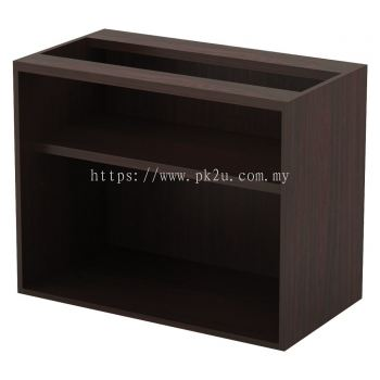 SC-YO-963 - Open Shelf Low Cabinet (W/O Top And Base)