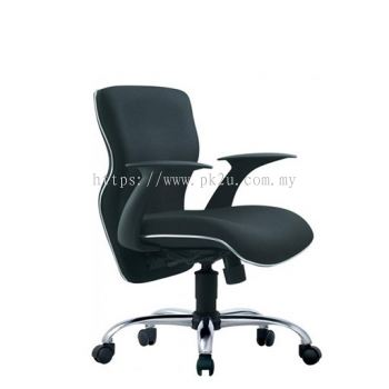 C1-TSOC-9-L - Elixir Low Back Task Chair