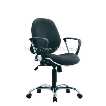 C1-TSOC-10-L - Elixir Low Back Task Chair