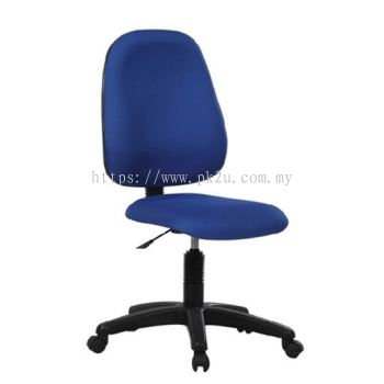 PK-TSOC-4-L1 - Task III Typist Chair Without Armrest