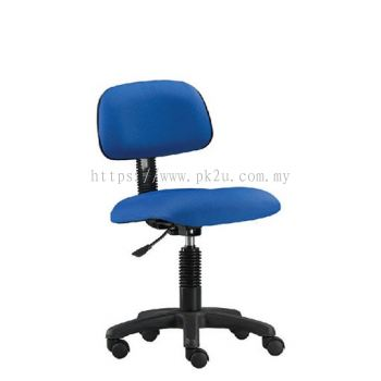 PK-TSOC-2-L1- TASK III Typist Chair Without Armrest