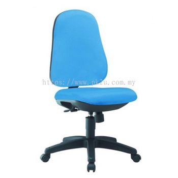 PK-TSOC-16-C1 - TASK II Typist Chair Without Armrest