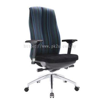 PK-ECOC-3-H-2-C1- Linear High back chair