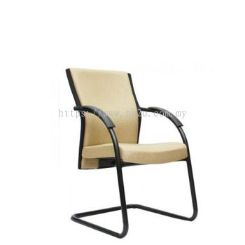 PK-ECOC-4-V-C1 - Checkers Visitor Back Chair