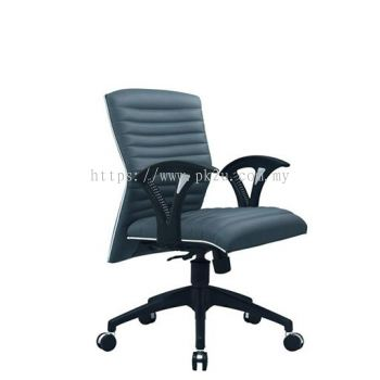 PK-ECOC-6-L-C1- Checkers Low Back Chair
