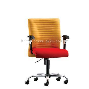 PK-ECOC-12-L-L1- Acacia Low Back Chair