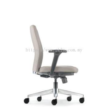 PK-ECOC-13-L-N1- Karisma Low Back Chair