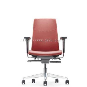 PK-ECLC-1-L-N1- Hugo Low Back Chair