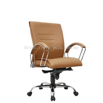PK-ECLC-3-L-C1- Zone Low Back Chair