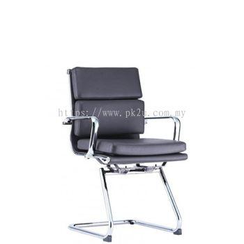 PK-ECLC-2-V-C1- Leo-Pad Visitor Chair