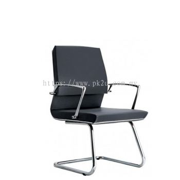 PK-ECLC-4-V-C1- Colonni Visitor Chair