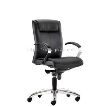 PK-ECLC-18-L-N1- Zytko Low Back Chair