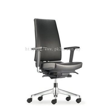 PK-ECLC-20-M-N1- Clover Medium back Chair