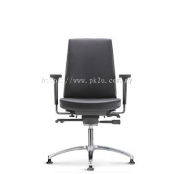 PK-ECLC-20-V-N1- Clover Visitor Chair