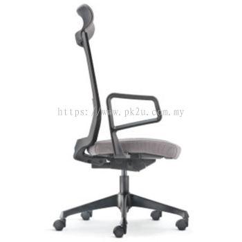 PK-ECMC-10-H-N1- Surface High Back Mesh Chair
