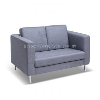 FOS-018-2S -A2- Zucca 2 Seater Sofa