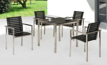 PK-T-8083-TABLE  PK-C-8083-CHAIR