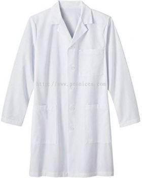 Labcoat (Short/Long Sleeve)