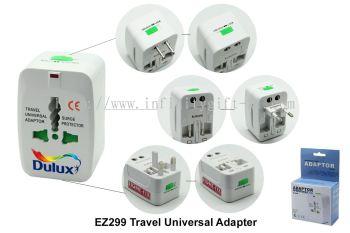 EZ299 Travel Universal Adapter